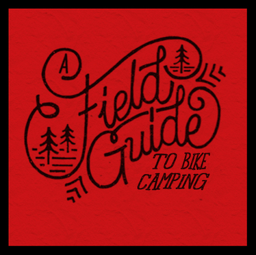 A Field Guide to bike camping in Chicago